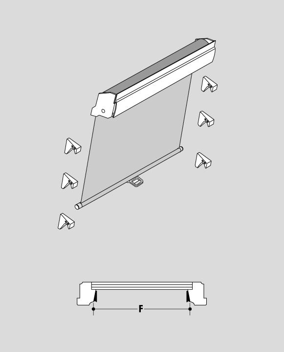 dachfenster thermo rollos f r velux fenster sonnenschutz. Black Bedroom Furniture Sets. Home Design Ideas